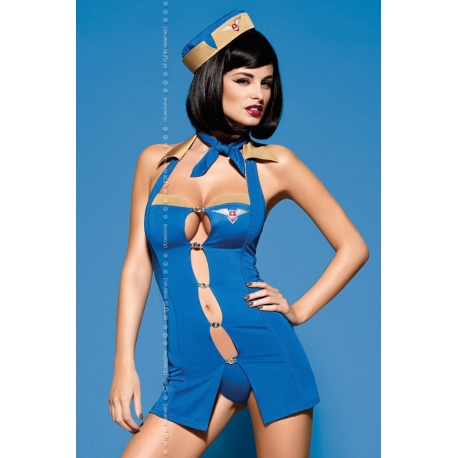 Air Hostess Hospedeira