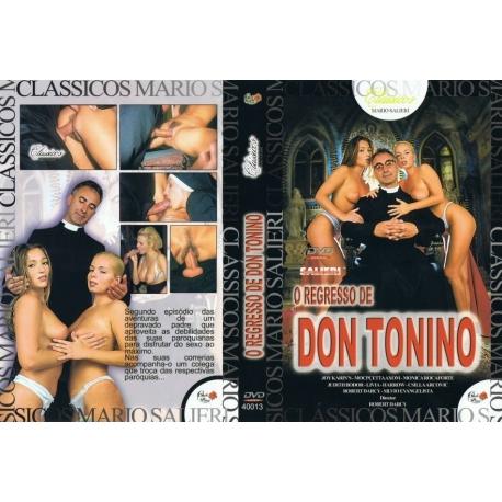 O Regresso De Don Tonino