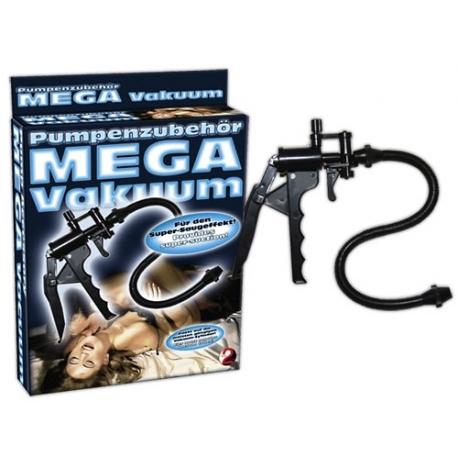 Pistola Mega Vakuum