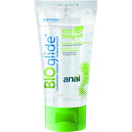 Bioglide Anal