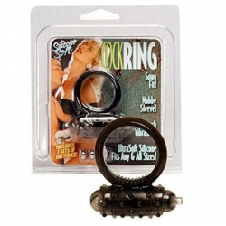 Anel Vibro Cockring