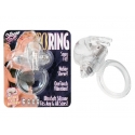Anel Soft Vibro Cockring