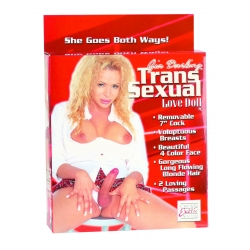 Gia Darling Transexual