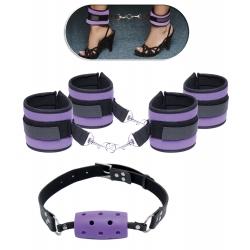 Fetish Pure Pleasure Set