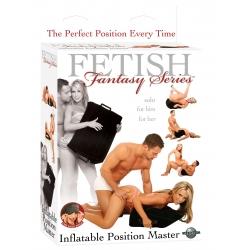 Fetish Position Master Insuflável