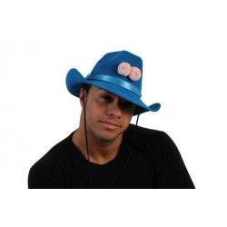 Chapéu...