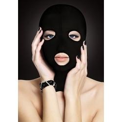 Mascara...