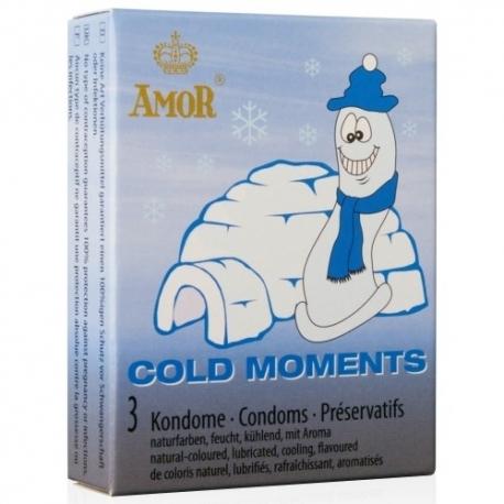 Cold Moments Cx 3uni
