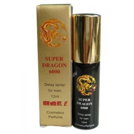 Super Dragon 6000