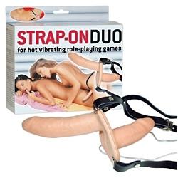 Strap...