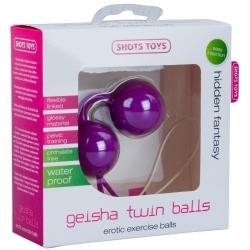 Geisha Twin Balls