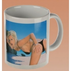 Caneca Striptease Mulher