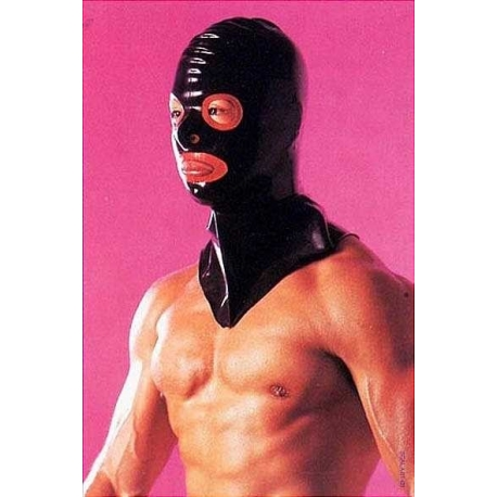 Hangmans Mask