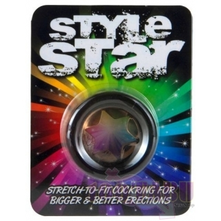 Anel Style Star