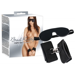 Bad Kitty Bondage Kit