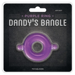 Anel Pénis Bitchin Dandy's Bangle