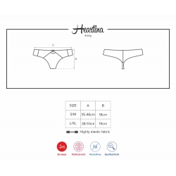 Heartina Thong