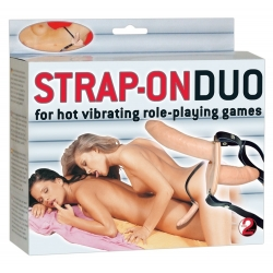 Strap On Duplo