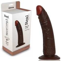 Dildo Real Rapture Earth Flavour 7""