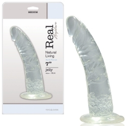 Dildo Real Rapture Earth Flavour 7