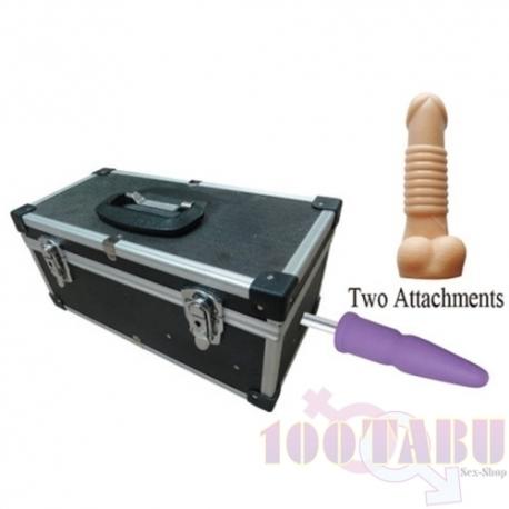 Máquina Sexo Diva Tool Box Lover