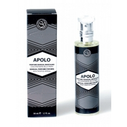 Perfume Spray Feromonas Apolo 50 ml