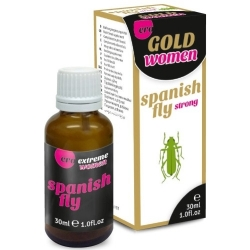 Gotas Gold Women Spanish Fly