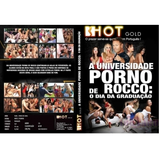 A Universidade Porno de Rocco: O Dia da Graduação