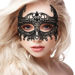 Máscara...
