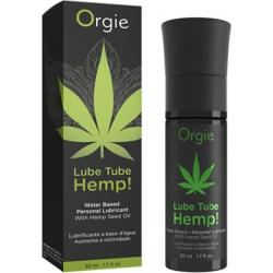 Lube Tube Hemp!