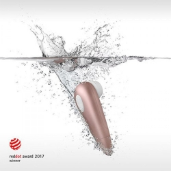 Satisfyer Number One 1 Next Generation
