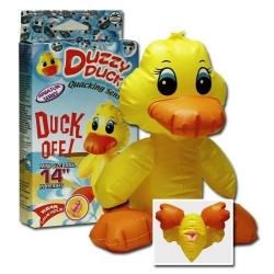 Pato Duzzy