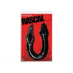 Dildo Rascal Double Fister