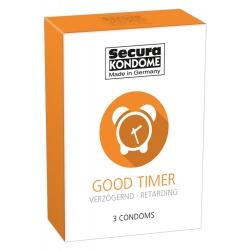 Preservativos  Retardantes Good Timer