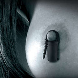 Estimuladores Mamilos Vibrating Silicone Nipple Teazers Limited Edition