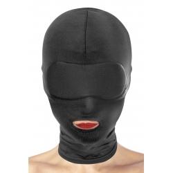 Mascara Integral Lycra 1 Abertura