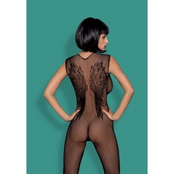 N112 Catsuit