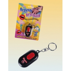 Porta Chaves Orgasmo