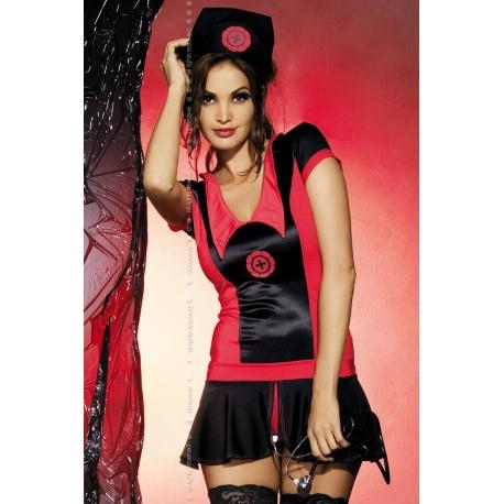 Naughty Nurse Dress