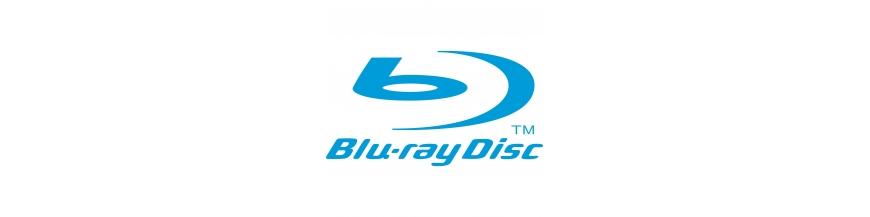 Blu-Ray XXX