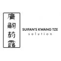 SUIFAN'S KWANG TZE